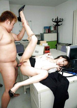 Голые сексуальные азиатки - фото 11