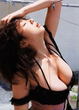 Голые пышные азиатки - фото 5