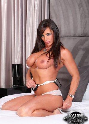 Nikki Jackson - Галерея 3287083 - фото 12