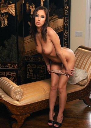 Cassia Riley - Галерея 2605748 - фото 6