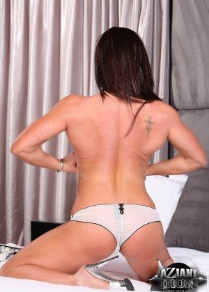Nikki Jackson - Галерея 3287083 - фото 13