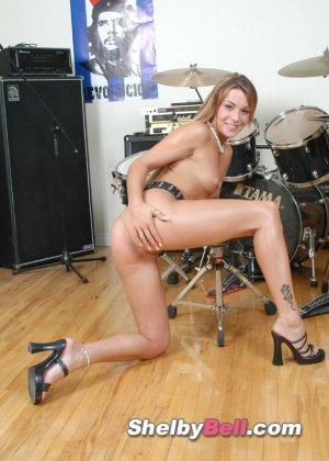 Shelby Bell - Галерея 1060652 - фото 9
