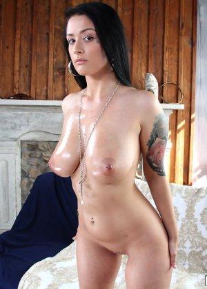 Katrina Jade - Галерея 3432464 - фото 4