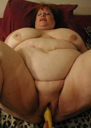 Толстые голые попы - фото 4