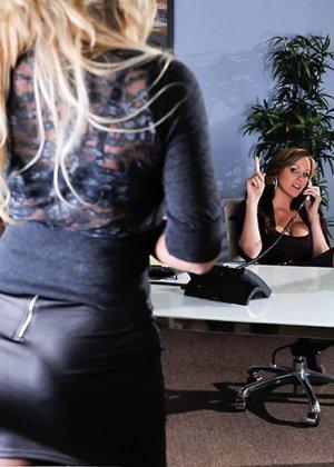 Olivia Austin, Julia Ann - Галерея 3445733 - фото 6