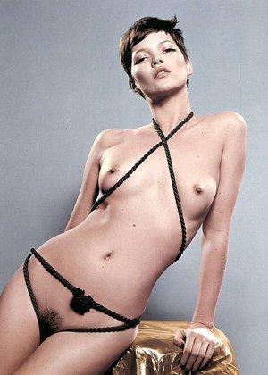 Kate Moss - Галерея 2475113 - фото 7