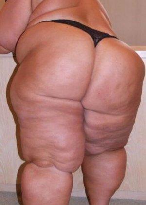 Толстые голые домашнее - фото 5