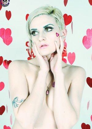 Annika Amour - Галерея 3412136 - фото 15
