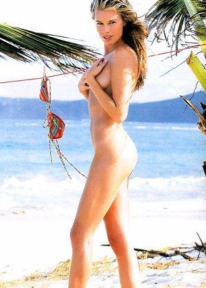 Rebecca Romijn Stamos - Галерея 2470918 - фото 8