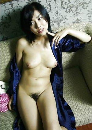 Голые сексуальные азиатки - фото 1