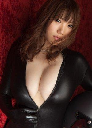 Красивые эротичные азиатки - фото 3