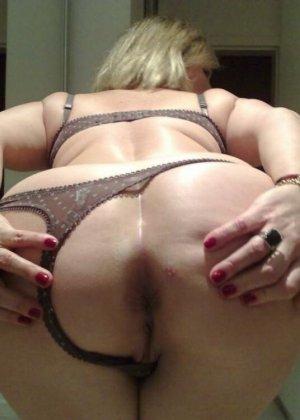 Голые толстые бабы - фото 13