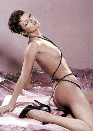 Kate Moss - Галерея 2475113 - фото 5