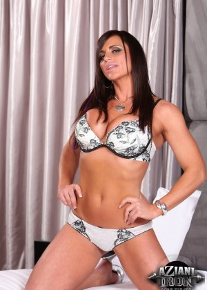 Nikki Jackson - Галерея 3287083 - фото 2
