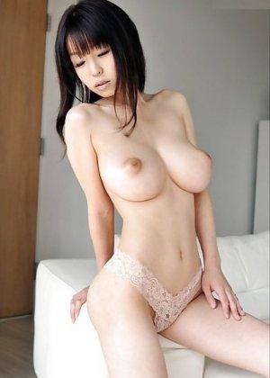 Голые сисястые азиатки - фото 2
