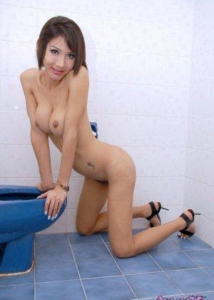 Транс с пиздой - фото 5