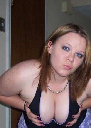 Голые толстые женщины - фото 10