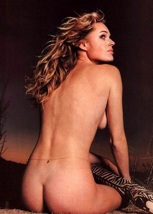 Rebecca Romijn Stamos - Галерея 2470918 - фото 10