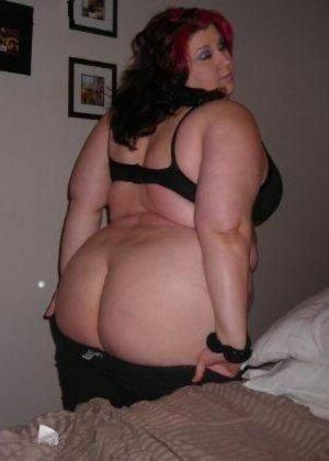 Толстые голые домашнее - фото 4