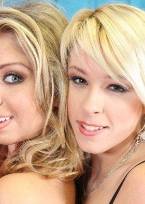 Britney Angel, Jaelynn Fox - Галерея 3000999 - фото 2