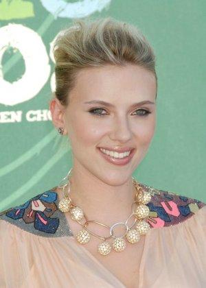 Scarlett Johansson - Галерея 2973983 - фото 12