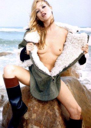 Kate Moss - Галерея 2475113 - фото 1