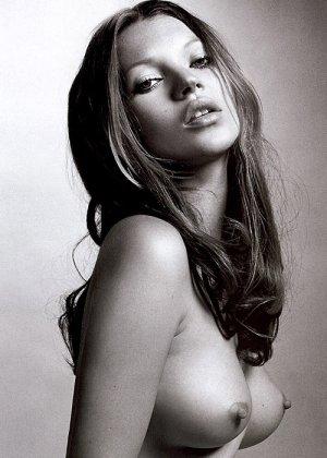 Kate Moss - Галерея 2475113 - фото 4