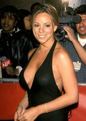 Mariah Carey - Галерея 2884072 - фото 9