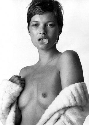 Kate Moss - Галерея 2475113 - фото 9