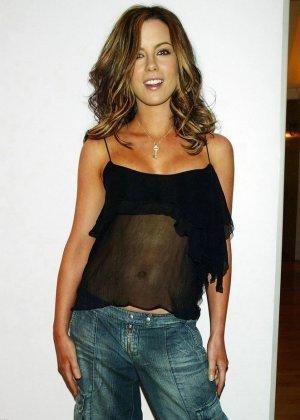 Kate Beckinsale - Галерея 2779522 - фото 4