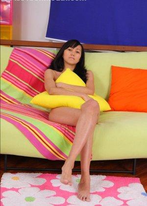 Анальный секс с молодой азиаткой - фото 3