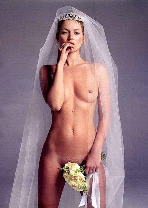 Kate Moss - Галерея 2475113 - фото 8