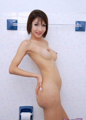 Транс с пиздой - фото 15
