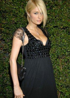 Paris Hilton - Галерея 2927239 - фото 10