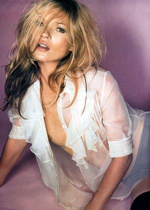 Kate Moss - Галерея 2475113 - фото 10