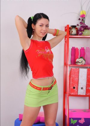 Isabel - Галерея 3464491 - фото 4