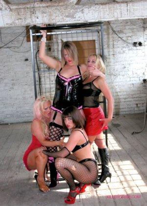 Natalie Heck, Savannah Gold, Felicity Grace, Jane Berry, Chloe B - Галерея 2496225 - фото 4