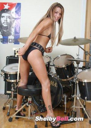 Shelby Bell - Галерея 1060652 - фото 12