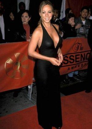 Mariah Carey - Галерея 2884072 - фото 10