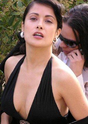 Salma Hayek - Галерея 2890500 - фото 1