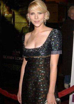 Scarlett Johansson - Галерея 2973983 - фото 8