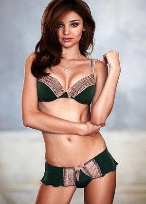 Miranda Kerr - Галерея 2466038 - фото 9