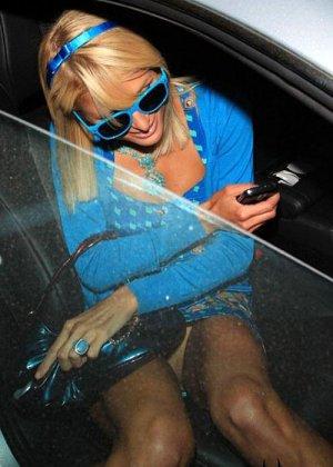 Paris Hilton - Галерея 2489155 - фото 14