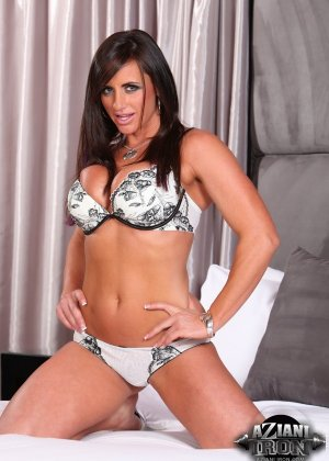 Nikki Jackson - Галерея 3287083 - фото 4