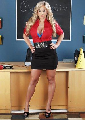 Olivia Austin - Галерея 3455154 - фото 1