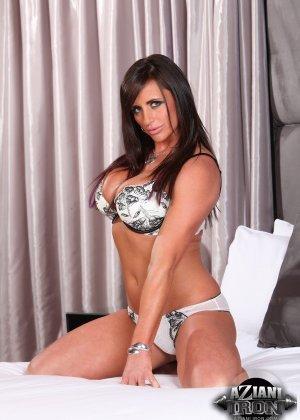 Nikki Jackson - Галерея 3287083 - фото 6