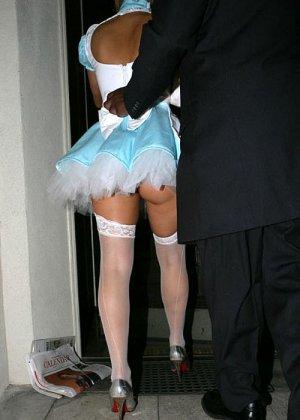 Paris Hilton - Галерея 2489155 - фото 11