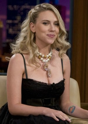 Scarlett Johansson - Галерея 2973983 - фото 11