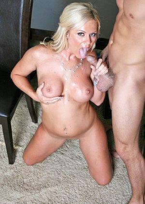 Секс чтобы получить работу - фото 9