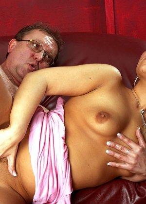 Смазка для анального секса нужна не всегда - фото 10